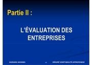Fichier PDF evaluation des entreprises