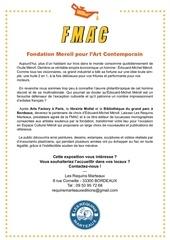 Fichier PDF fmac