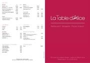 menu table d alice 2