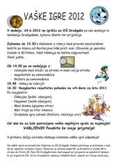 va ke igre 2012