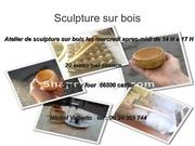 Fichier PDF afichette atelier bois