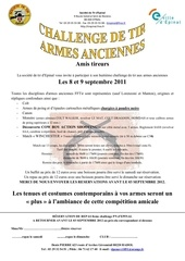 amis tireurs