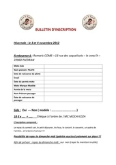 Fichier PDF bulletin inscription concentre