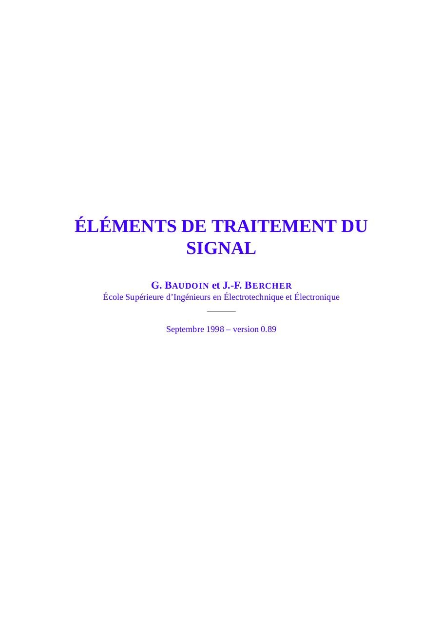 Aperçu du document g_signal.pdf - page 1/128
