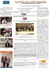 gazette n 1 du 24 juin 2012