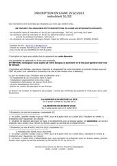 Fichier PDF mod inscri en ligne red s1 2012 2013