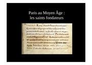 conference 3 diaporama paris au moyen age comite