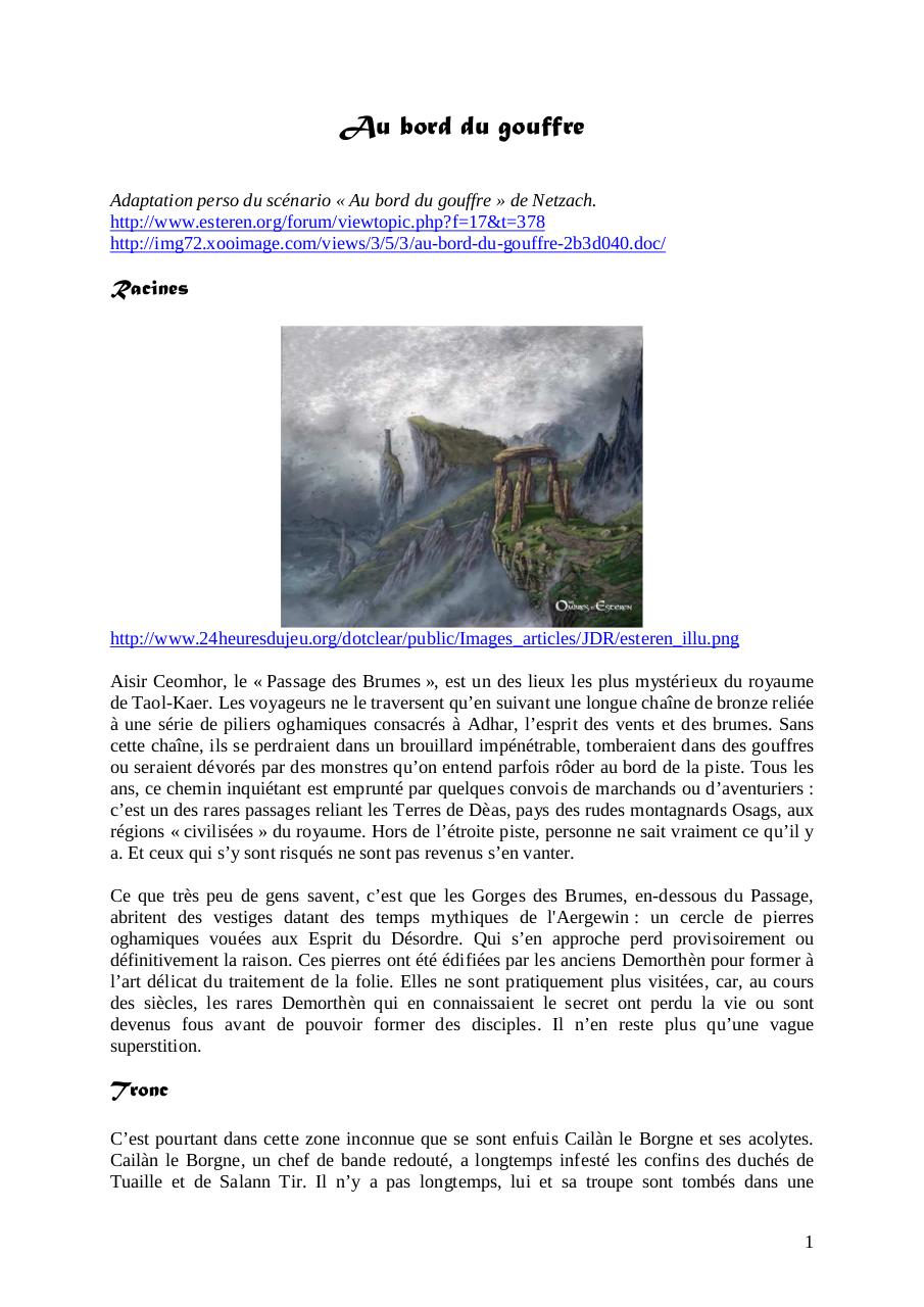Aperçu du document esteren_au bord du gouffre_version patrick cialf.pdf - page 1/6