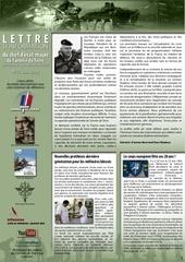lettre info cemat n17 20 juin 2012