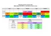 planning creneaux piscine amj 2012 2013