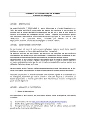 2012 reglement jc bdd