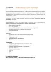2012 juin eurofins techniciensupportit saverne