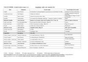 calendrier rando juillet aout septembre 2012