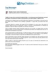 Fichier PDF franck alexandre rejetez toute racine damertume