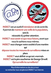 stop indect
