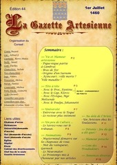 gazette 44