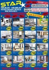 star meubles soldes 2012