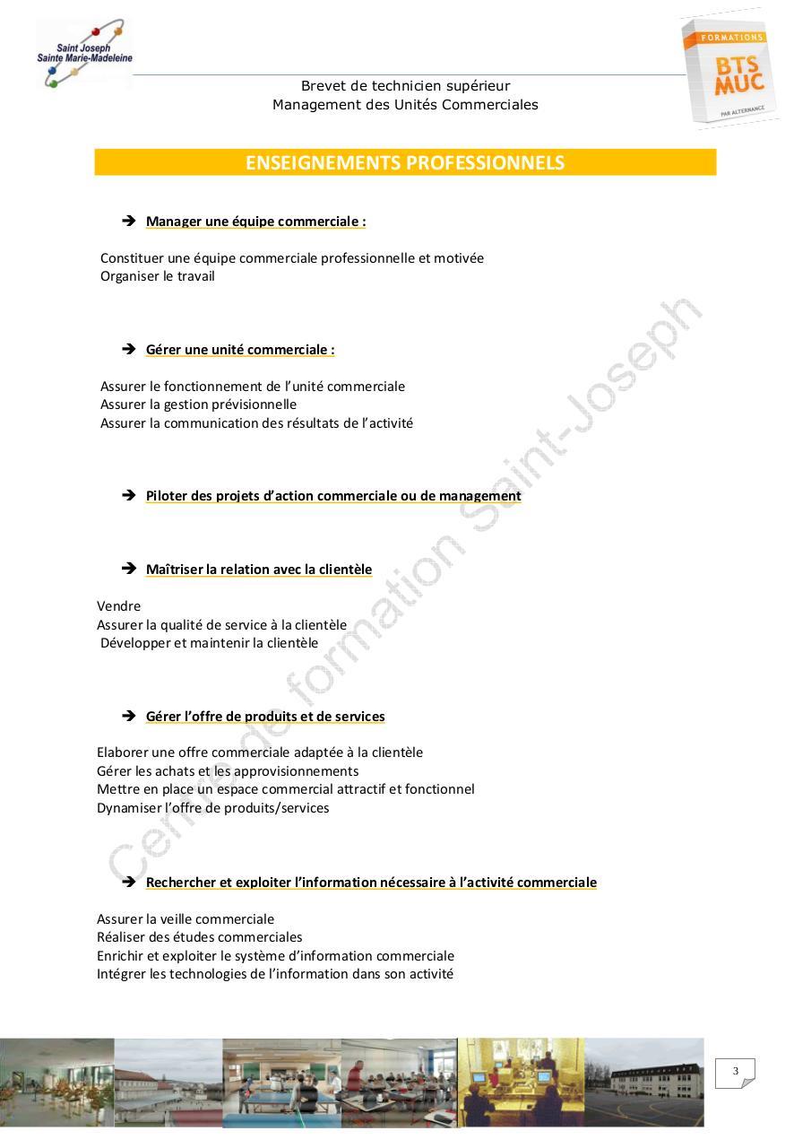 pr sentation g n rale bts muc par utilisateur fichier pdf. Black Bedroom Furniture Sets. Home Design Ideas