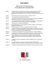Fichier PDF reglement concours blog