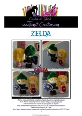 legend of zelda zelda