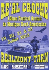 programme realcroche 2012