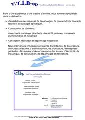 Fichier PDF ttib sp