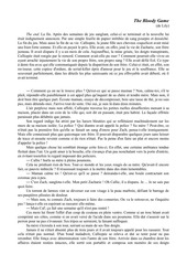 Fichier PDF bloodygame