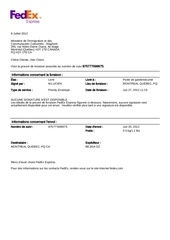 Fichier PDF spodletter