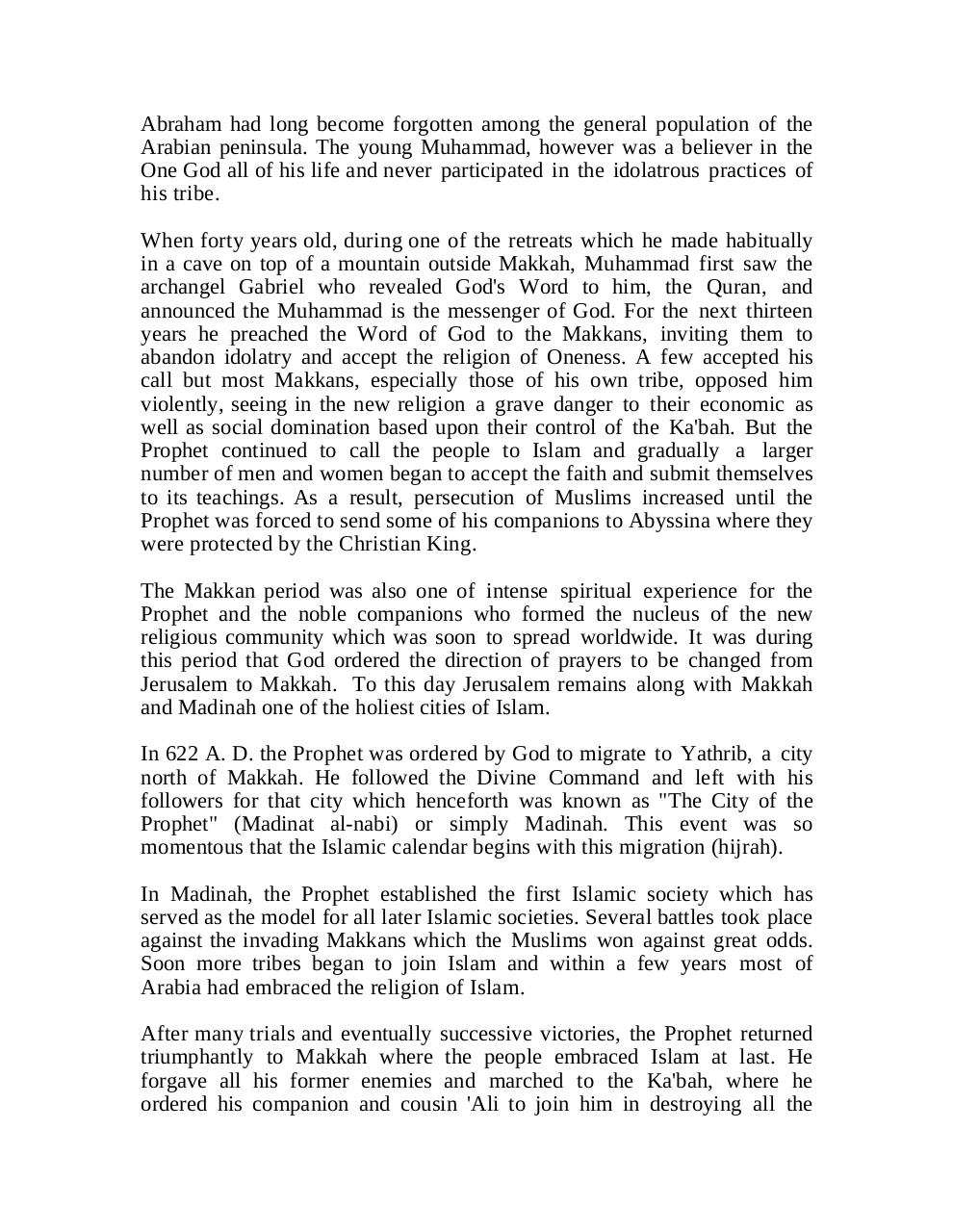 The Religion of Islam.pdf - page 3/27