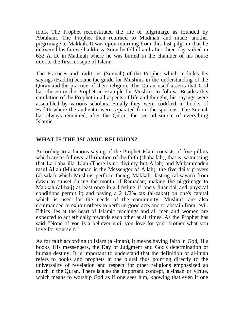 The Religion of Islam.pdf - page 4/27