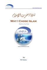 why i choose islam