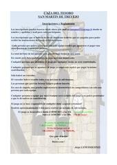 inscripciones y reglamento esp
