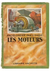 les moteurs encyclopedie 1930