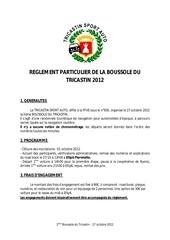 Fichier PDF reglement particulier de la boussole du tricastin 2012