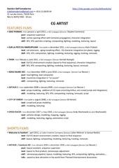 Fichier PDF cv 2012 1