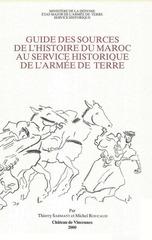 guide des ressources de l histoire du maroc au service historiqu