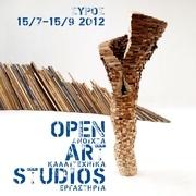 openartstudios flyer