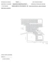 plan arafat extension