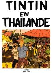 tintin en thaelande