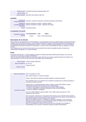 altran ingenieur consultant electronique harware et software h f 2012