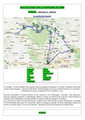 budapest itineraire 4 la courbe du danube