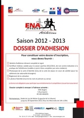bulletin d adhesion athlete 2012v2