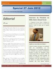 journal du 27 juin 2012 1