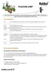 dossier loup juillet 2012