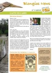 blongios news n 4