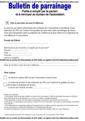 Fichier PDF parrainage essai 2