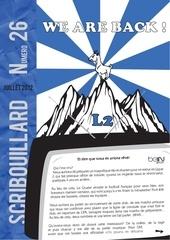 Fichier PDF scribouillard 26