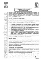 communique commun 1er aout 2012