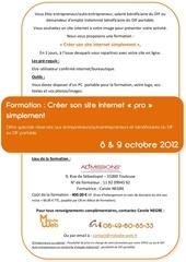 Fichier PDF formation 8 et 9 octobre