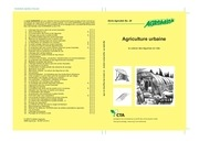 agriculture urbaine culture des legumes en ville agrodok24 pdf